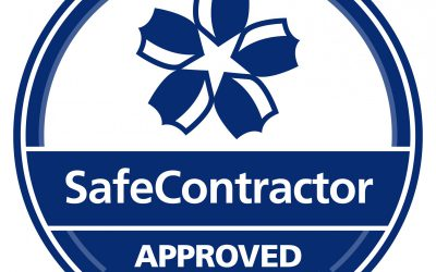 Seraphim awarded Safecontractor accreditation